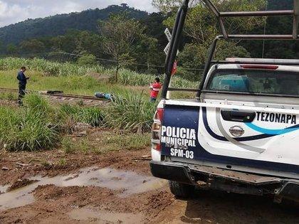 El periodista mexicano de nota roja, Julio Valdivia fue asesinado y decapitado (Foto: EFE)