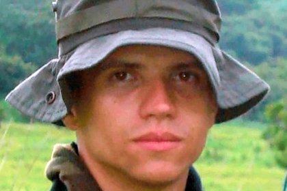Comandante Igber Marín Chaparro fue condenado a 7 años y seis meses