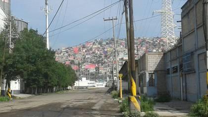 Al norte de CDMX, es uno de los municipios del Estado de México más inseguros del país (Foto: Archivo)
