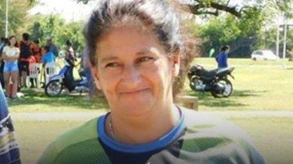 Mariela Costen, la primer víctima de Almada.