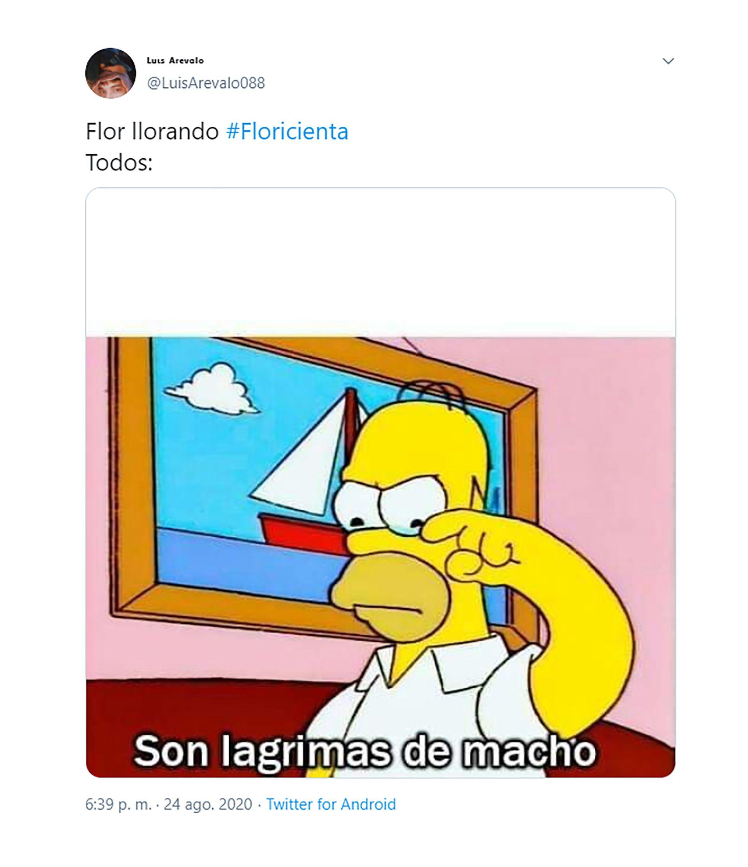 tuit Floricienta