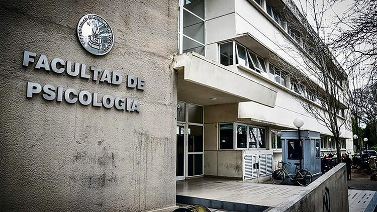 La Facultad de Psicología de Rosario amplió el lenguaje inclusivo a sus comunicados institucionales