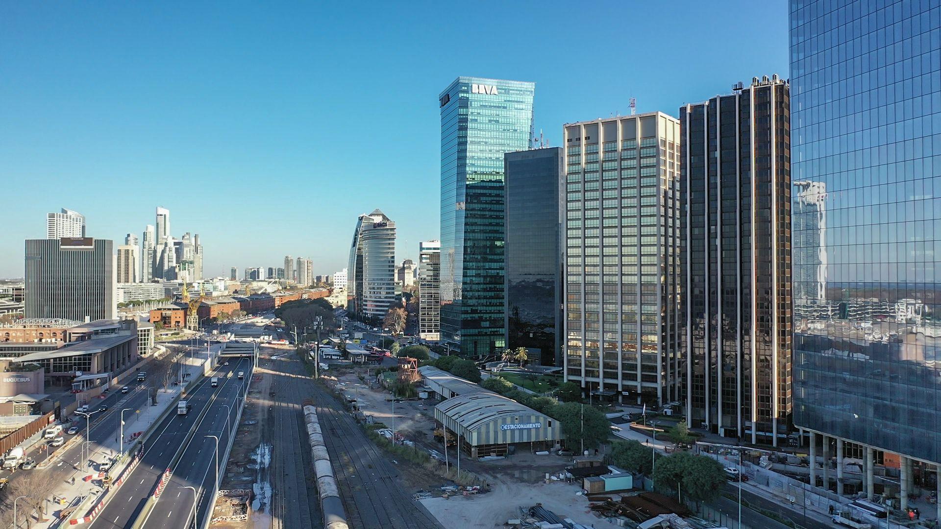 El acuerdo de varias operaciones de alquileres y algunas ventas de oficinas Premium marcaron cierto optimismo por lo que viene en el segmento corporativo del Real Estate argentino
