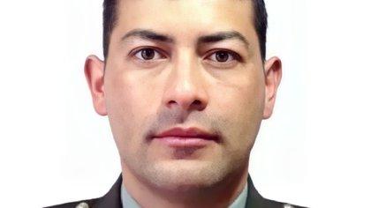 Capturan a los asesinos del capitán de la Sijín Jesús Alberto Solano