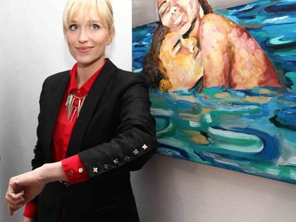 Verónica Guerman / Teleshow.com 164