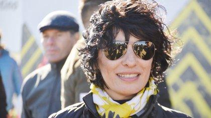 Rosana Nardi, Presidenta de AgroActiva.