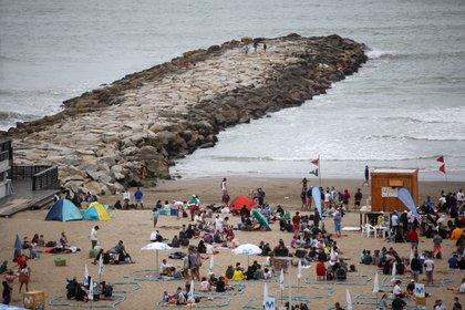 El turismo marplatense se incrementa durante los fines de semana