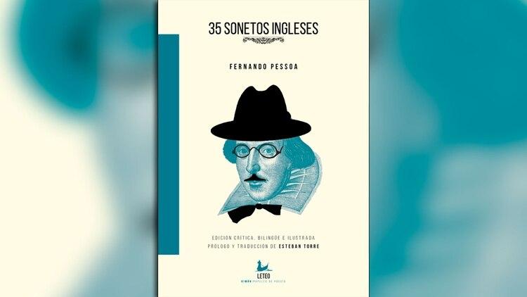 """""""35 sonetos ingleses"""" (Leteo), de Fernando Pessoa"""