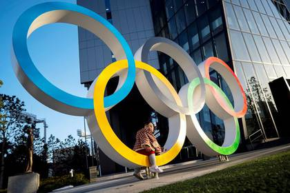 Los Juegos Olímpicos se mantienen en pie (Reuters)