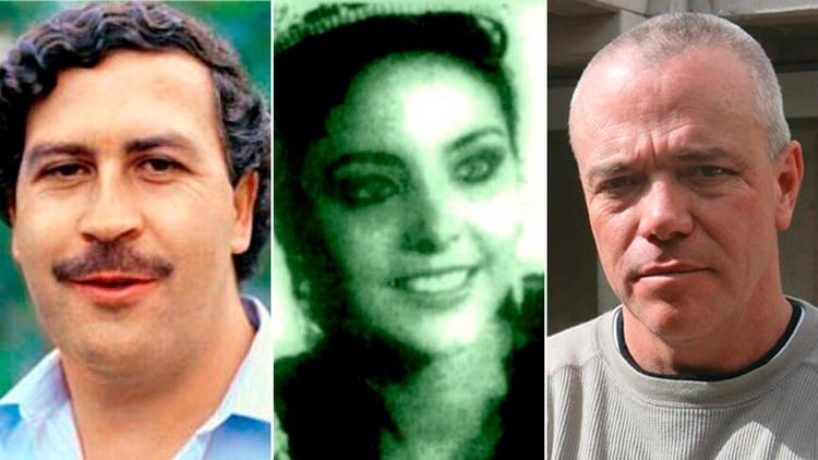Pablo Escobar, Wendy y Popeye