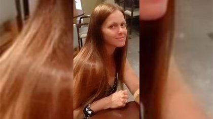 La cordobesa de 47 años fue vista por última vez el jueves pasado