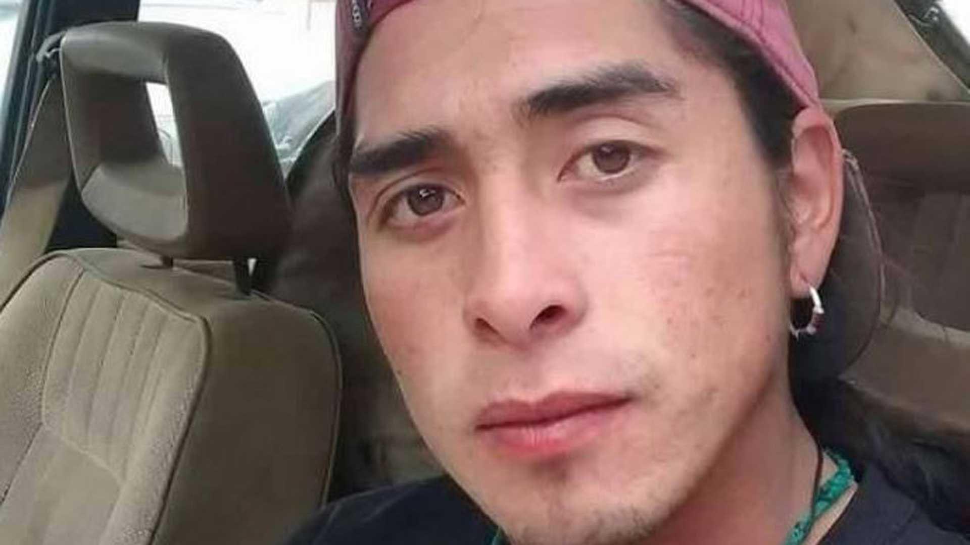 Rafael Nahuel recibió un disparo mortal por la espalda