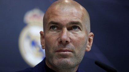 El entrenador francés informó que se marchará de la entidad luego de dos años y medio (Foto: Reuters)