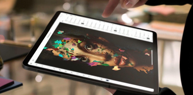 iPad Pro, una de las líneas más celebradas por los usuarios de Apple