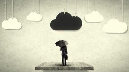 """La depresión no es un estado mental del que se sale con """"buena onda"""""""