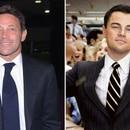 Jordan Belfort y Leonardo DiCaprio
