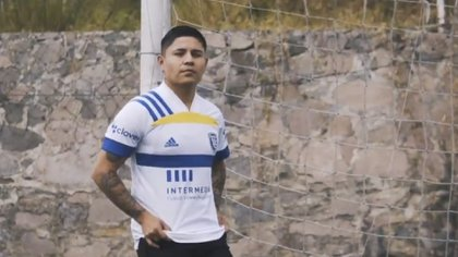 """Señalado desde la primera jornada: así fue el accidentado debut de """"Chofis"""" López en la MLS"""