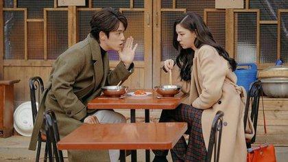 Manipulación, romance y drama: lo que se sabe de la relación entre Kim Jung Hyun y Seo Ye Ji