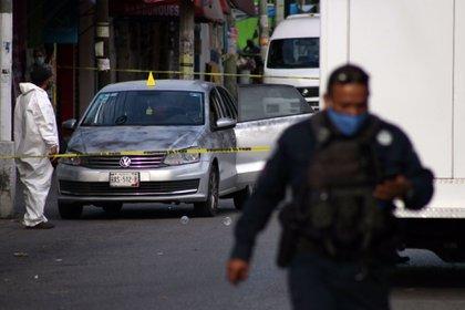 El reporte también evidencia los factores que pudieran explicar las fallas en el registro de los homicidios en el país. (Foto: Cuartoscuro)
