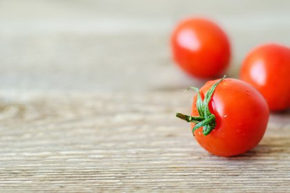 Las hortalizas son alimentos que carecen de grasas (Getty)