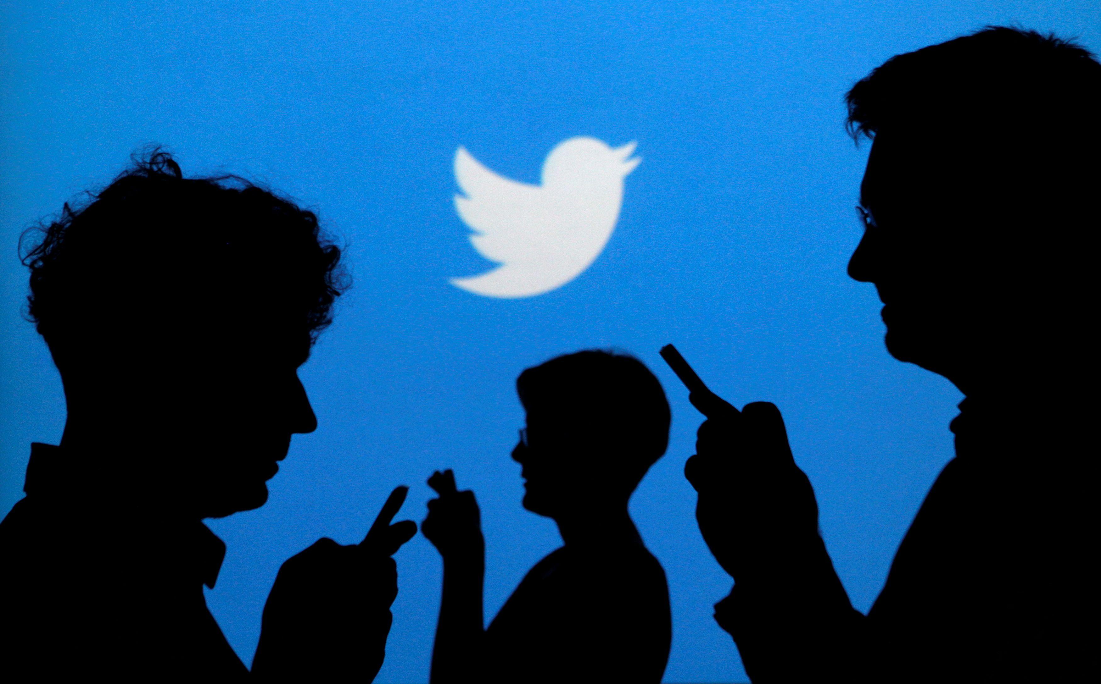 Los usuarios de Twitter se mostraron felices de que su aplicación continuara funcionando (Foto: REUTERS/Kacper Pempel/File Photo)