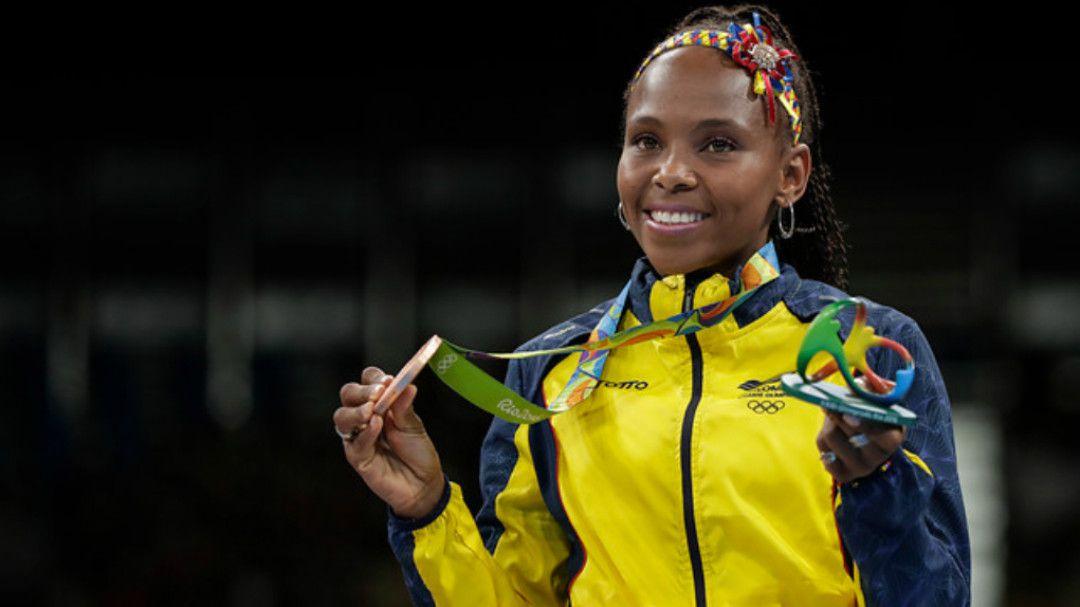 Ocho atletas colombianos tienen grandes posibilidades de conseguir una medalla olímpica. Foto: COC