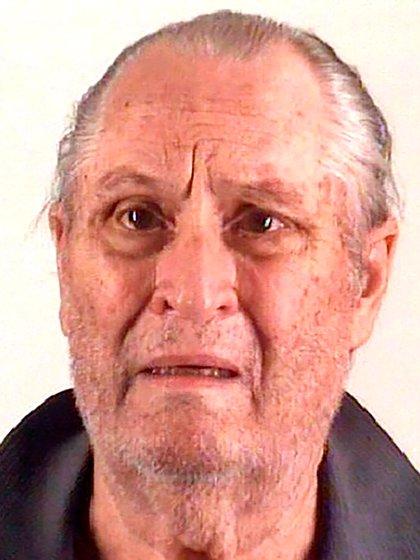 Glen Samuel McCurley fue identificado como el asesino de Carla Walker en la fiesta de San Valentín de 1974 en Forth Worth, Texas (Policía de Forth Worth)