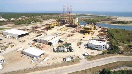 Refinería Dos Bocas (Foto: Archivo)