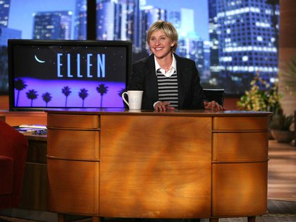 Desde el inicio de su nueva temporada, Ellen se ha vuelto más atractiva e incluso ha cambiado su peinado, en un intento de refrescar su imagen (Foto: Shuttersrock)