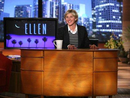 Desde el inicio de su nueva temporada, Ellen se ha mostrado más afable e incluso cambió su forma de peinarse, en un intento por refrescar su imagen (Foto: Shuttersrock)