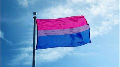 El 23 de septiembre se celebra el Día de la Bisexualidad (Foto: Twitter@calicocatxbts)