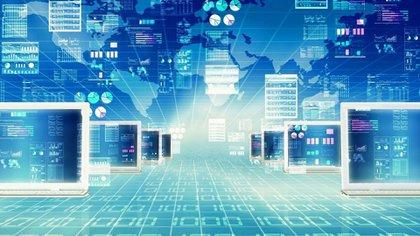 Big Data es el análisis de un mundo constantemente inundado de datos