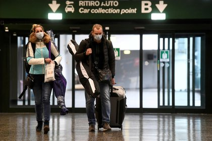 Italia, uno de los países más afectados, propuso una reducción significativa de impuestos (REUTERS/Flavio Lo Scalzo)