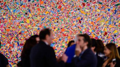 En el 2017, habrá una marcada presencia argentina (Art Basel)