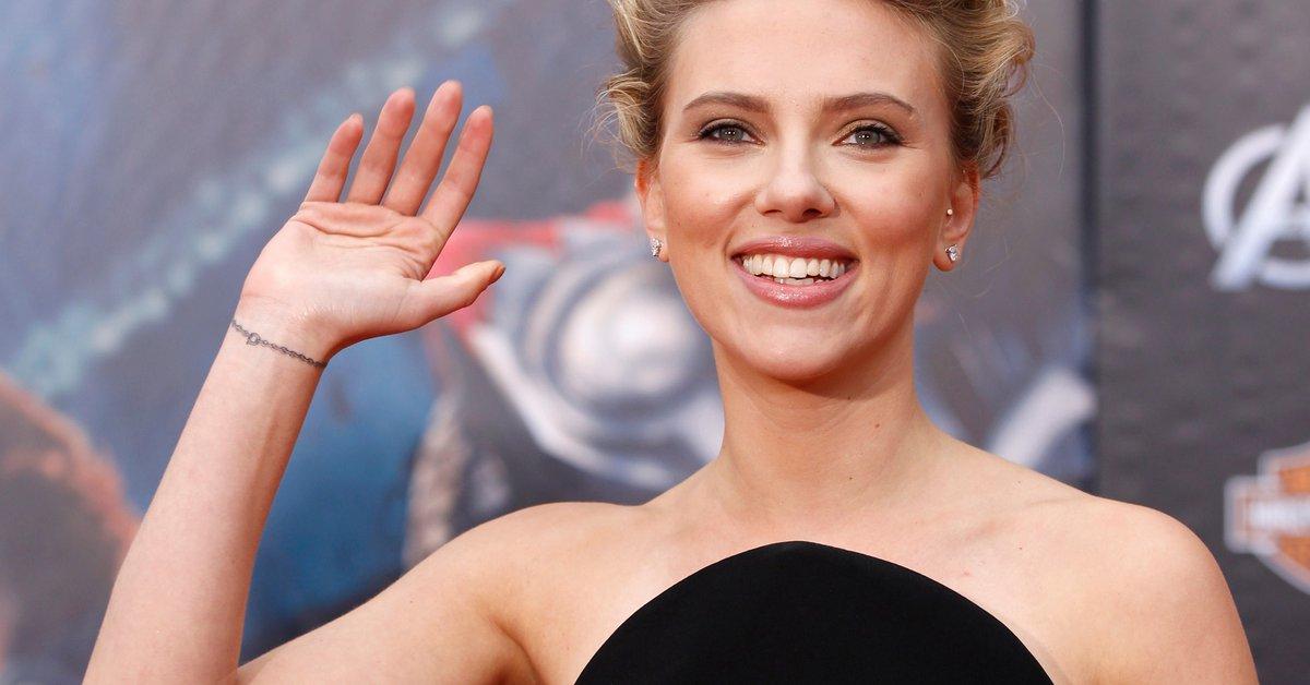Después de Scarlett Johansson, las estrellas se rebelan contra Hollywood - Infobae