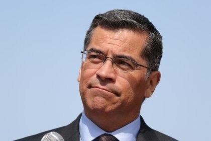 Xavier Becerra, hijo de inmigrantes mexicanos