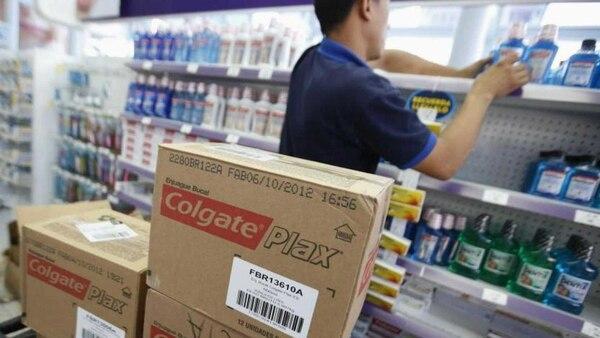 Una planta de Colgate suspendió sus operaciones en Venezuela (AFP)