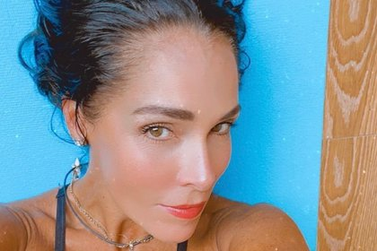 La actriz Sharis Cid ya interpuso una demanda en contra de una revista de espectáculos por daño moral (Foto: Instagram @shariscid)