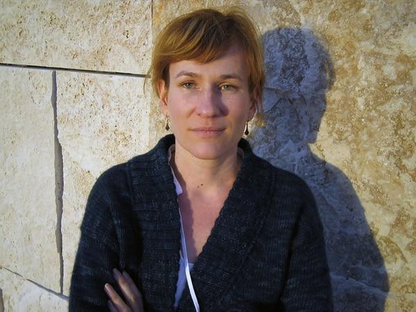 """En el rubro dirección la ganadora fue Valeska Grisenbach, directora de """"Western"""""""