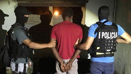 El segundo detenido por el crimen en Santa Teresa, de apellido Benavides