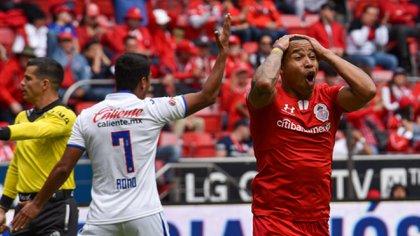 Aún no existe una fecha para que se retomen los partidos en la Liga MX. (Foto: Cuartoscuro)