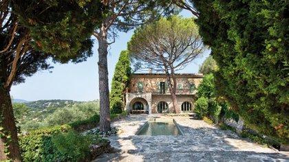 La mansión de Picasso, se subastará el 12 de octubre, con un piso de 20 millones de euros (Inmobiliria R365)