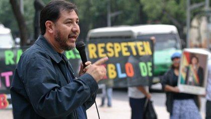 Refirió que la decisión tomada por el TEPJF está incumpliendo con el artículo 14 de la Constitución Política de los Estados Unidos Mexicanos (Foto: Cuartoscuro)