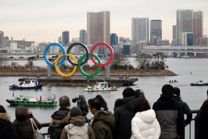 Los Juegos Olímpicos deberían comenzar el 24 de julio y cerrar el 9 de agosto (Reuters)