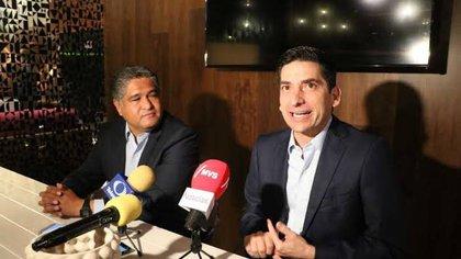 Juntos Haremos Historia nombró a Felipe de Jesús Cantú como candidato para alcaldía de Monterrey