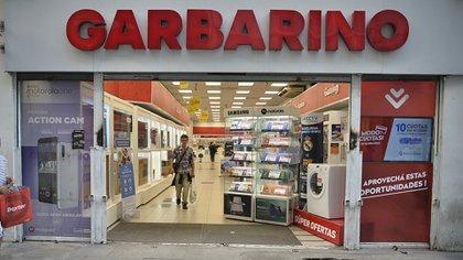 El grupo es dueño de Garbarino