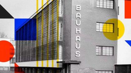 Un siglo de la Bauhaus