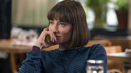 """La ganadora del Oscar, Cate Blanchett, fue nominada por su papel en la película """"Where'd you go, Bernadette"""""""