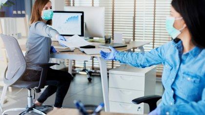 El trabajo a distancia, teletrabajo o trabajo remoto ha llegado para quedarse. Ya antes de la Pandemia del COVID-19 existía en la Argentina un considerable número de teletrabajadores (Shutterstock)