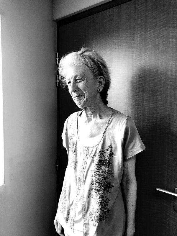 Marie Bonheur está internada en un centro médico. Además de no recuperar su memoria tiene un único temor: saber qué trauma atravesó que la llevó a esa situación